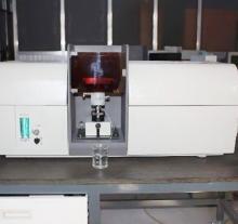 金属自动测试系统