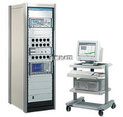 视频测试系统开发