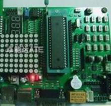 单片机测试系统开发