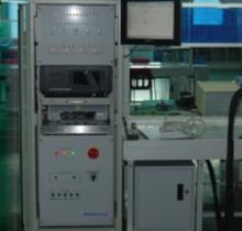 家电测试系统