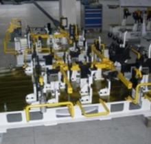 自动化测试设备
